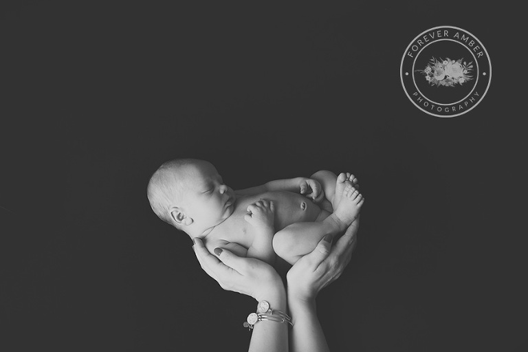 Newborn Photography | Ellwood City, PA