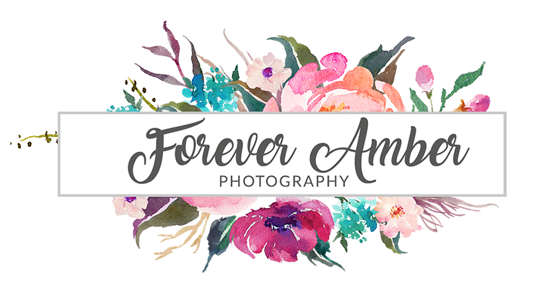Forever Amber Photography logo